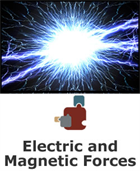 Electric and Magnetic Forces SciPack