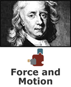 Force and Motion SciPack