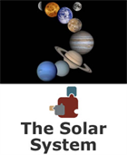 The Solar System SciPack