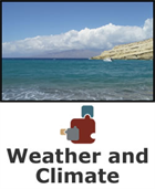 Ocean's Effect on Weather and Climate  SciPack