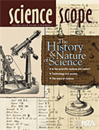 Science Sampler: Making an impact -- Shatter cones Journal Article