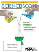 Science Sampler: The National Science Digital Library—An effective organizational tool for teaching middle school science Journal Article