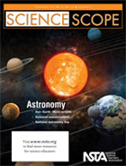 National Astronomy Day: Bringing the Universe to Your Students Journal Article