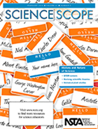 Tracking Science: Following the STEM Trend Journal Article