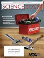 Science Sampler: Using video games as an alternative science assessment for students with disabilities and at-risk learners Journal Article
