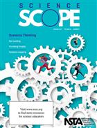 Teacher to Teacher: Assessing Crosscutting Concepts Journal Article
