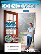 After the Bell: Water harvesting II: Working toward being green Journal Article