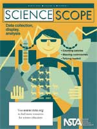 Scope on Safety: Safety in the Science Classroom—An online resource from NSTA   Journal Article