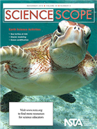 Scope on Safety: Don't Bench Lab Safety Journal Article