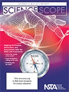 Innovative Composite Research Modeled in the Middle School Classroom Journal Article