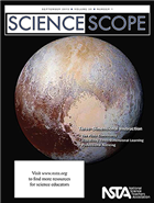 The Controversy Over Pluto: Planet or Astronomic Oddball? Journal Article