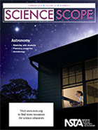 Editor's Roundtable: Adding some STEAM to Astronomy Journal Article