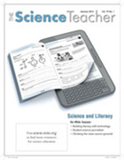 Writing and Science Literacy Journal Article