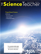 Near-Space Science Journal Article