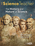 Incorporating History into the Science Classroom Journal Article