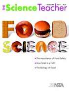 Hamburger Science Journal Article