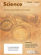 Career of the Month: Science and Technology Librarian Journal Article