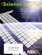 Teaching With Crystal Structures Journal Article