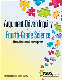 NSTA Science Store :: Argument-Driven Inquiry in Fourth