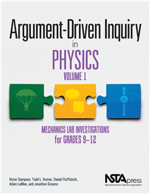 NSTA Science Store :: Argument-Driven Inquiry in Physics