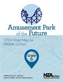 Nsta Science Store Amusement Park Of The Future Grade 6 Stem
