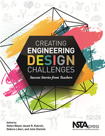 NSTA Science Store :: Creating Engineering Design Challenges