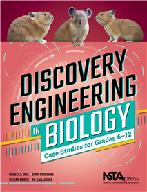NSTA Science Store :: Discovery Engineering in Biology: Case