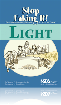NSTA Science Store :: Light—The Early Years :: Book Chapter
