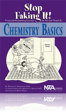 NSTA Science Store :: Chemistry Basics: Stop Faking It! Finally