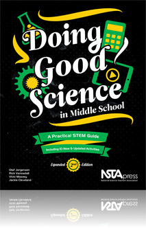 NSTA Science Store :: Doing Good Science in Middle School ...