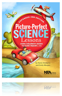 NSTA Science Store :: Why Read Picture Books in Science