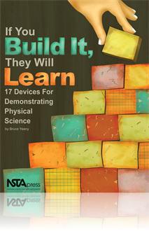 NSTA Science Store :: Heavy Foam :: Book Chapter