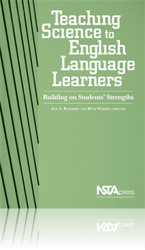 NSTA Science Store :: Teaching Science to English Language Learners