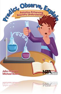 NSTA Science Store :: Predict, Observe, Explain: Activities