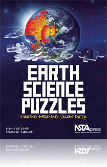 Earth Science Puzzles Making Meaning From Data