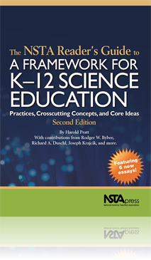 The NSTA Reader's Guide to A Framework for K-12 Science Education