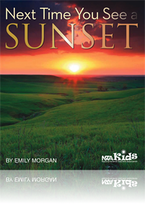 a66d1c57ad20 NSTA Science Store    Next Time You See a Sunset    NSTA Kids