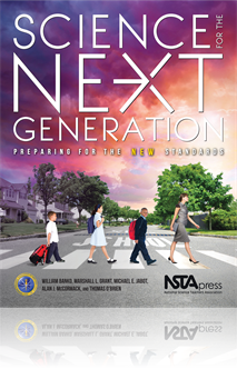 NSTA Science Store :: Science for the Next Generation