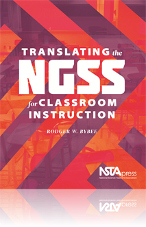 NSTA Science Store :: Translating the NGSS for Classroom