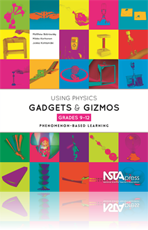 NSTA Science Store :: Using Physics Gadgets and Gizmos