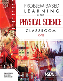 NSTA Science Store :: Problem-Based Learning in the Physical