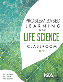 NSTA Science Store :: Problem-Based Learning in the Life