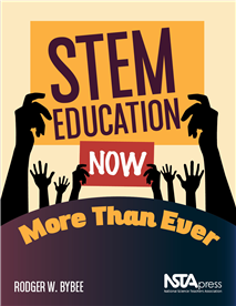 NSTA Science Store :: STEM Education Now More Than Ever