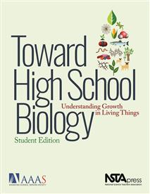 NSTA Science Store :: Toward High School Biology
