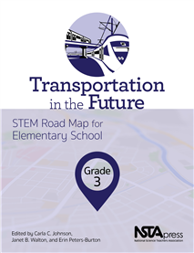 NSTA Science Store :: Transportation in the Future, Grade 3