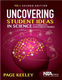 Nsta science store uncovering student ideas in science volume 1 uncovering student ideas in science volume 1 second edition 25 formative assessment probes fandeluxe Gallery