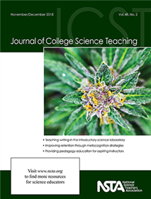 NSTA Science Store :: Case Study: Exercises in Style: Is There a