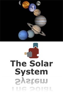 The Solar System | NSTA Learning Center